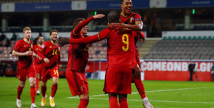 Nations League roundup: Which teams made the finals, got relegated