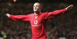 Most memorable moments from Wayne Rooney's legendary career