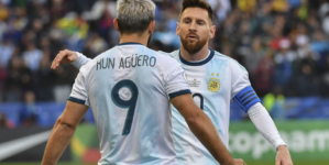 What's next for Aguero? 6 possible destinations for outgoing City star