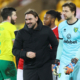 Norwich City rely on familiar formula to book Premier League return