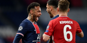 After so much heartache, PSG finally in position to win Champions League