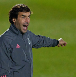 Report: Real Madrid consider Allegri, Raul as possible Zidane replacements