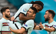5 takeaways from Tuesday's action at Euro 2020